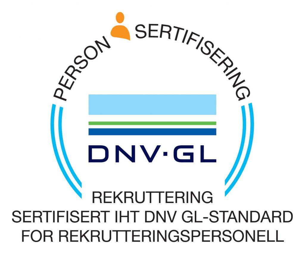 DNV-GL sertifisering