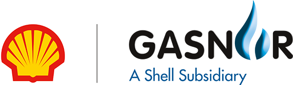 Shell Gasnor logo