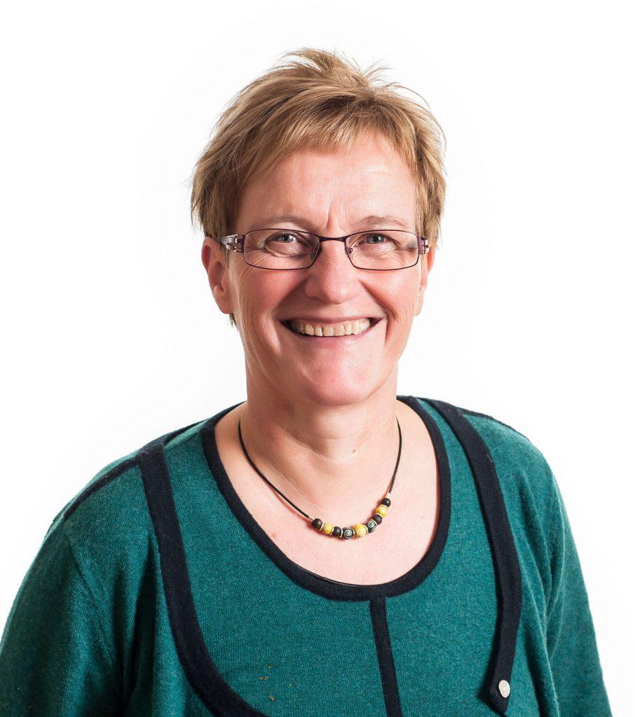 Inger Kallevik Håvik