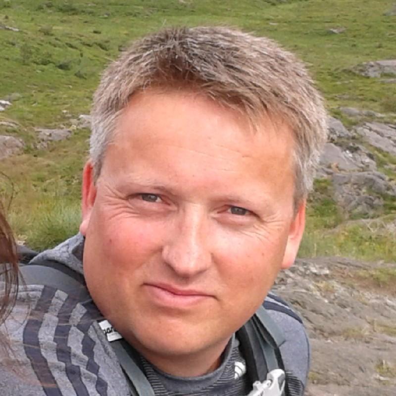 Jan Erik Nordgård